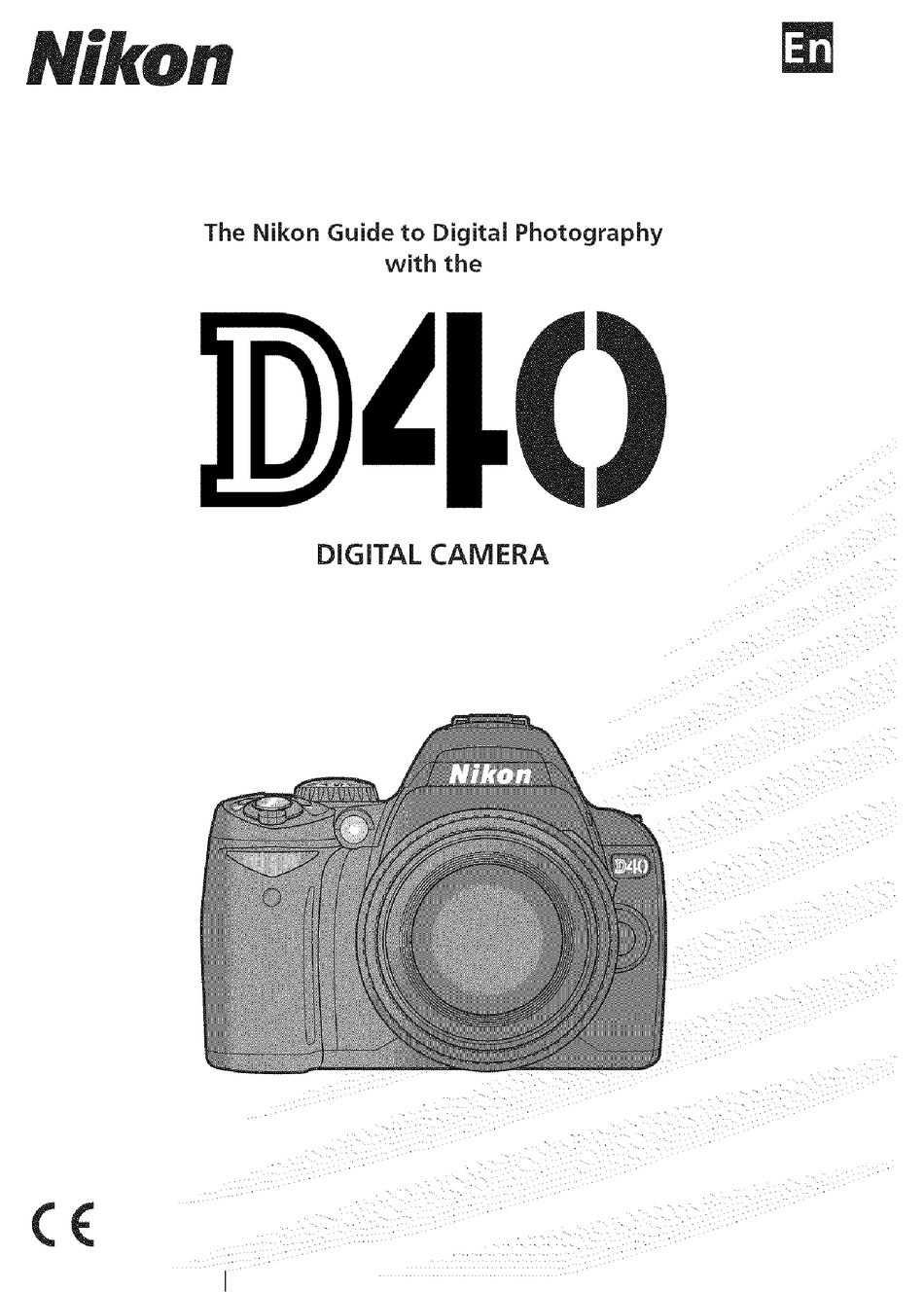 nikon d40 guide user manual pdf download | manualslib  manualslib