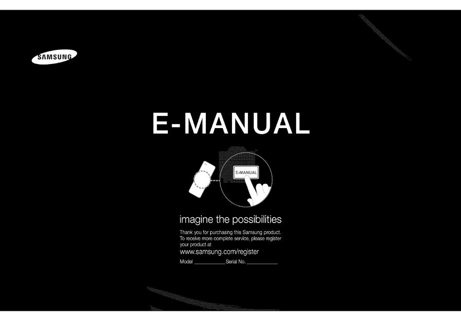 Samsung Blu Ray Manual 5500