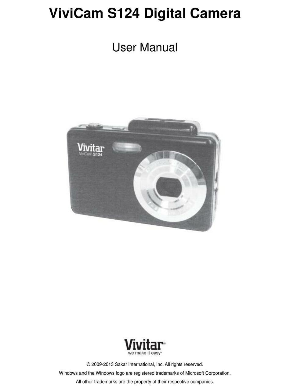 32GB Memory Card for Vivitar ViviCam X137