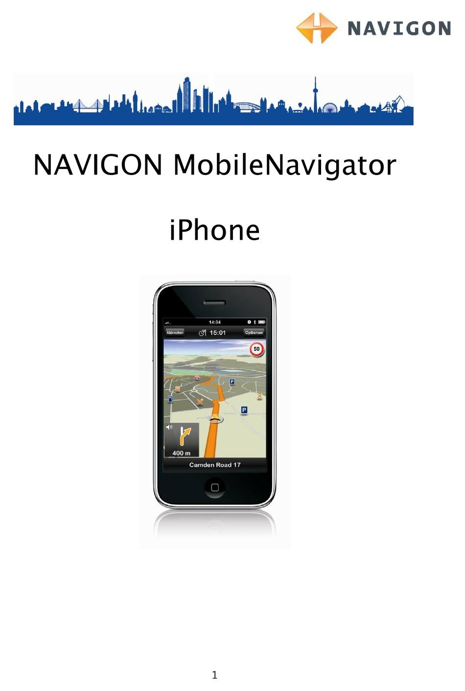 Navigon 40 easy update 42 plus