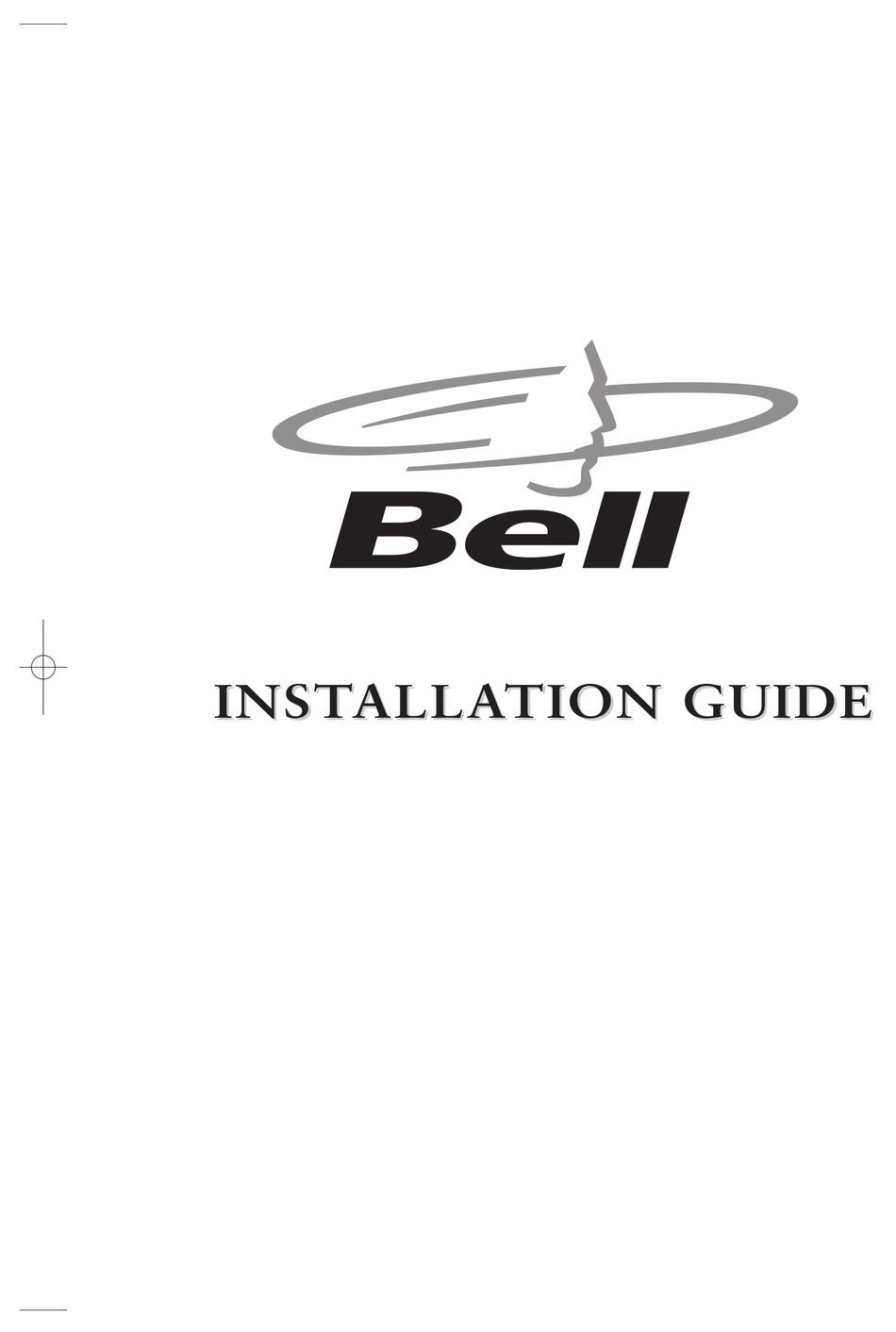 Bell Expressvu Installation Manual Pdf