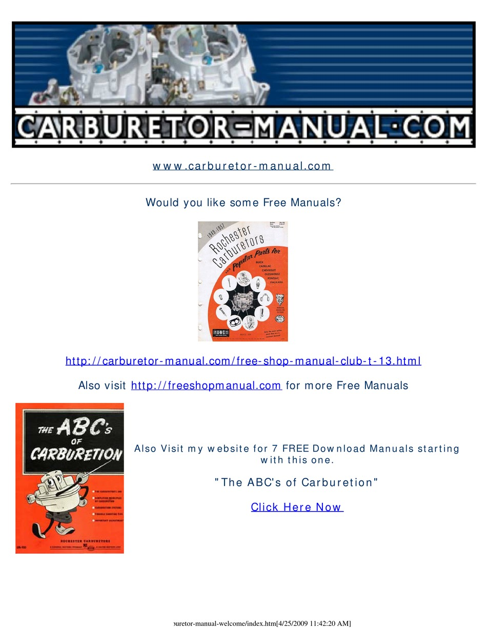 Ford Expedition 2003 Owner S Manual Pdf Download Manualslib
