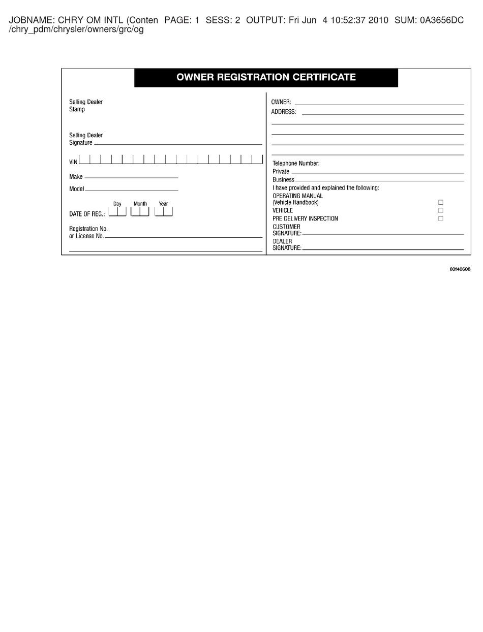 Jeep Grand Cherokee Wk2 Owner S Manual Pdf Download Manualslib