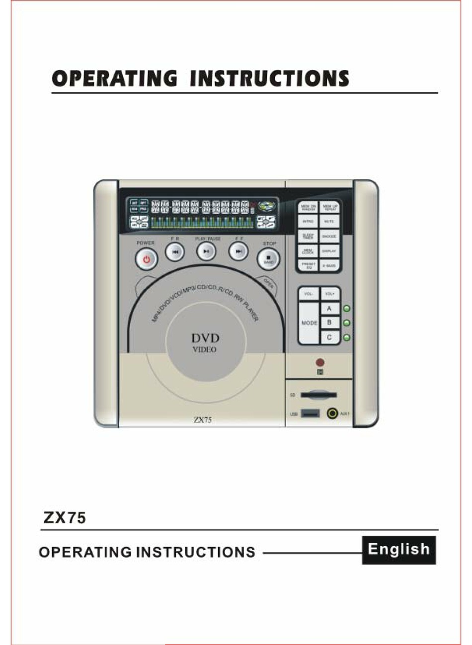 CONCERTONE ZX75 OPERATING INSTRUCTIONS MANUAL Pdf Download   ManualsLib   Concertone Wiring Diagram      ManualsLib