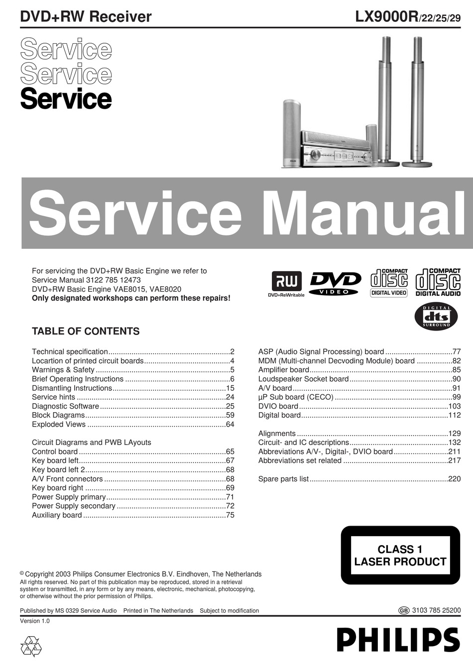 philips srp5107 27 manual pdf