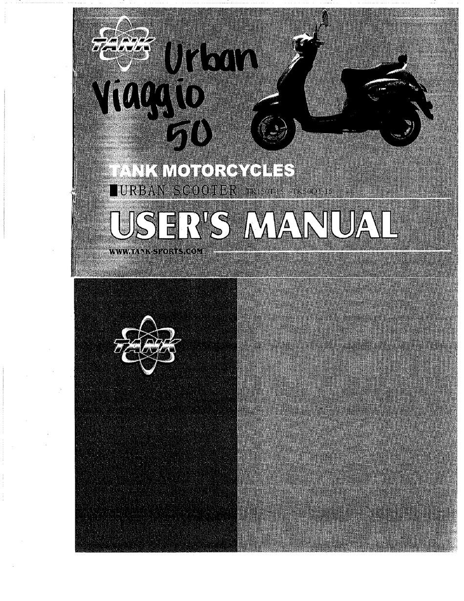 Tank Tk50qt 15 User Manual Pdf Download Manualslib