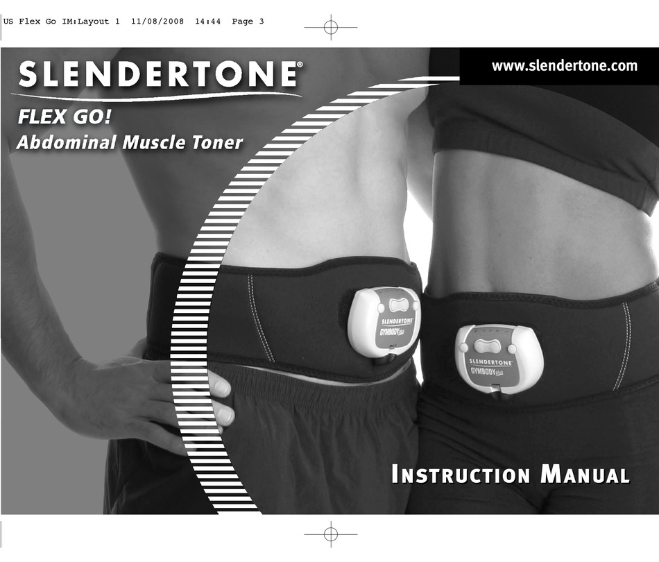 NEW SABLE Abdominal Muscle Toner Remote 6 Toner Exercise Kit Boxed Instructions