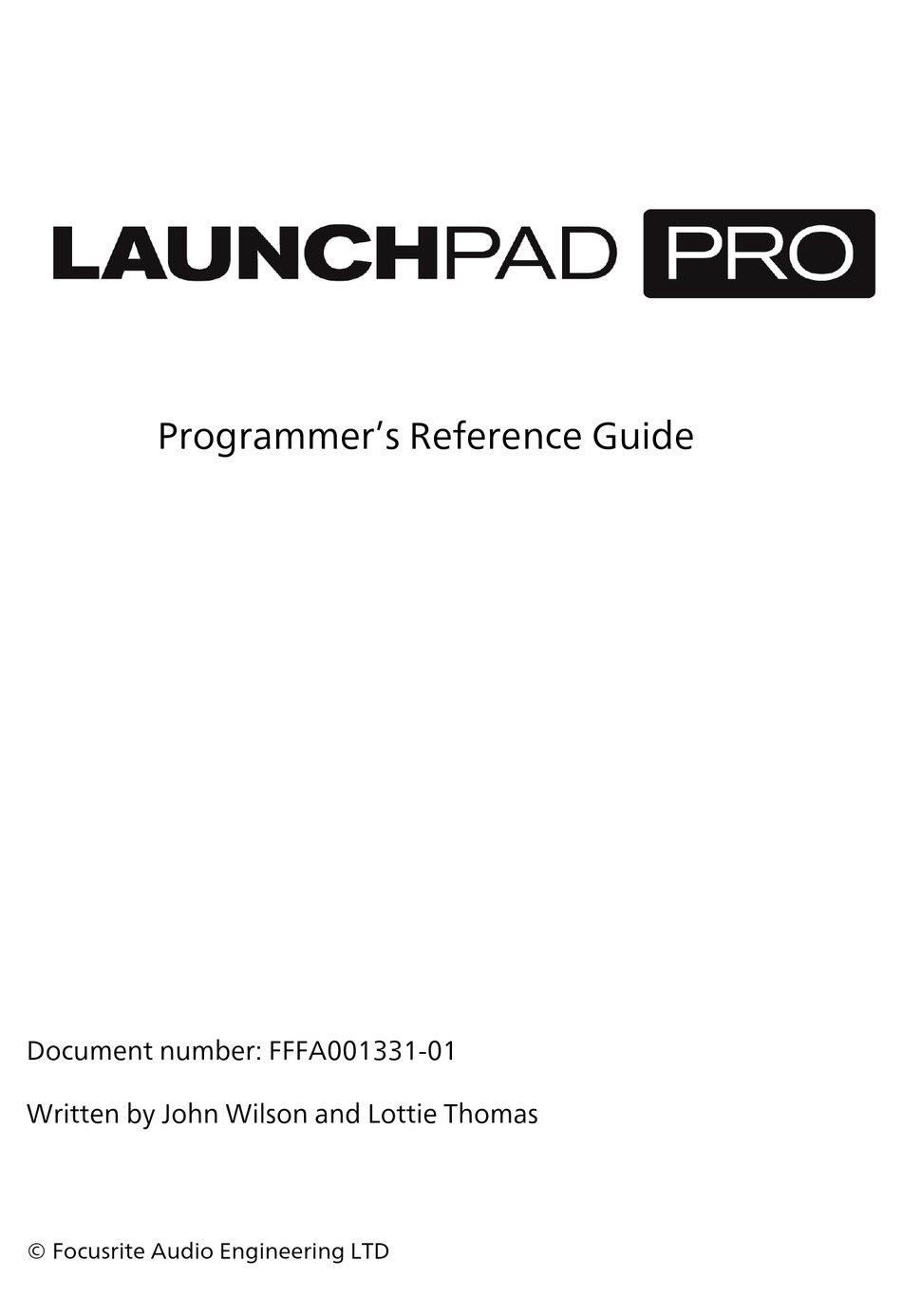 Launchpad novation app pc