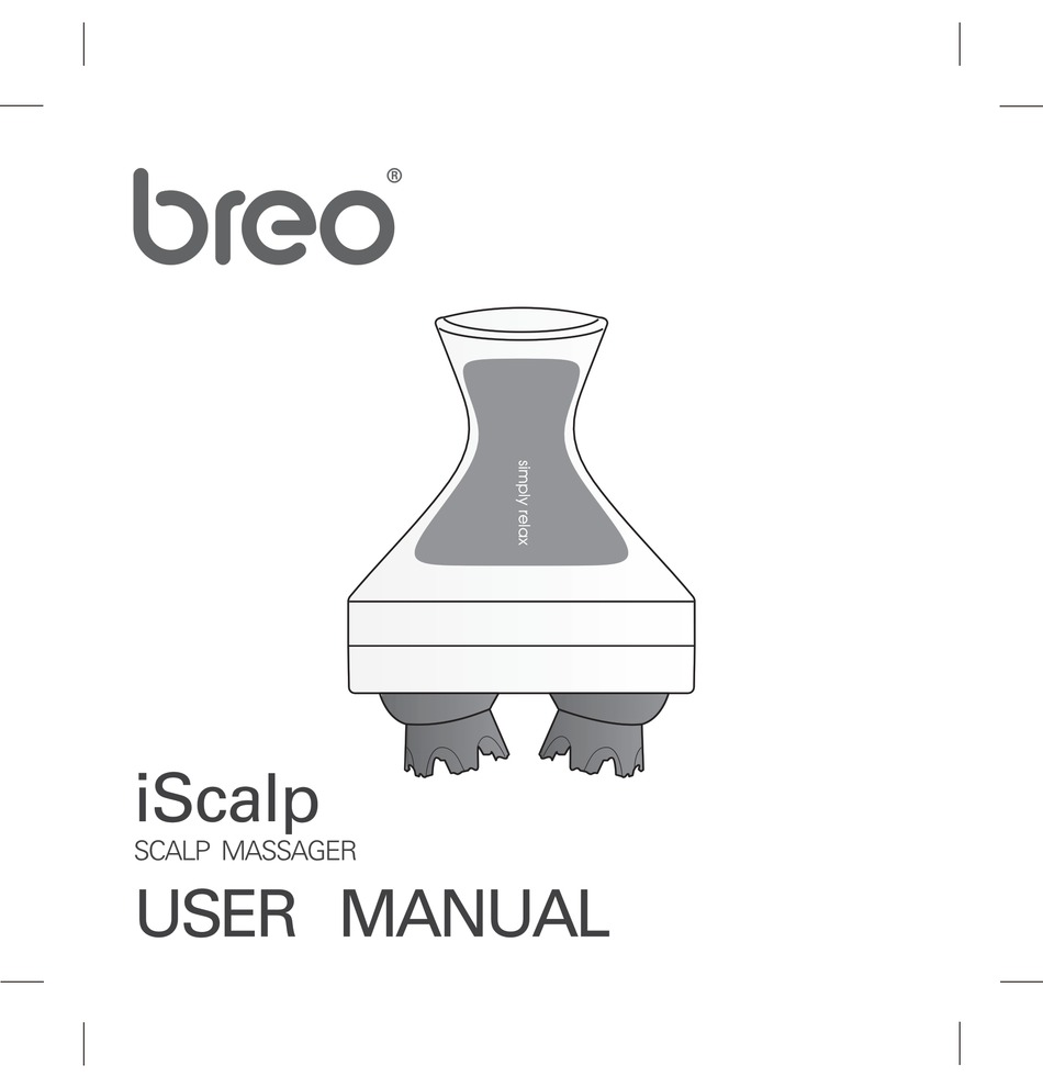 Инструкция на массажер breo упаковщик вакуумный lavezzini micra