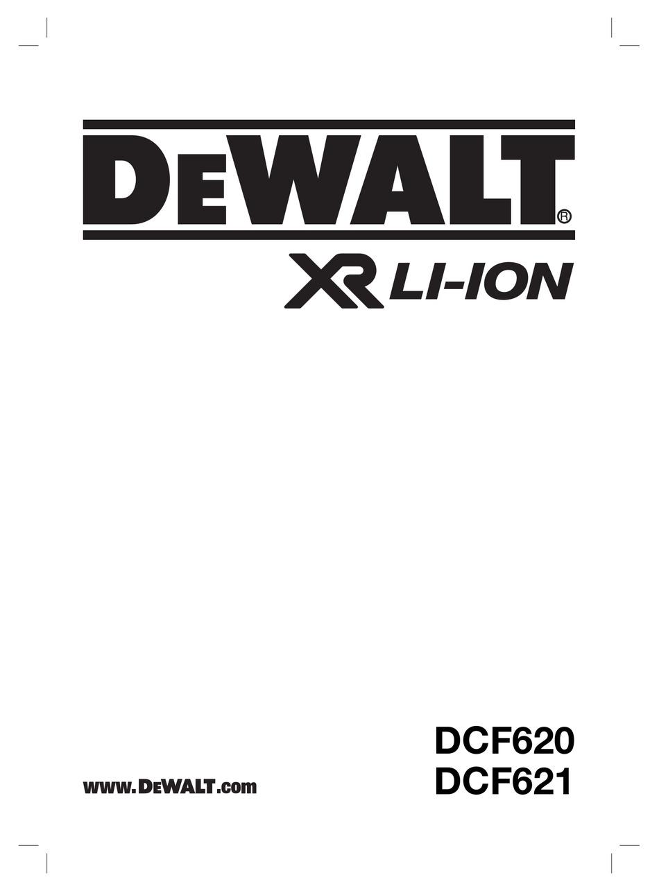 Schematic dewalt dcb105 DeWalt DCB105