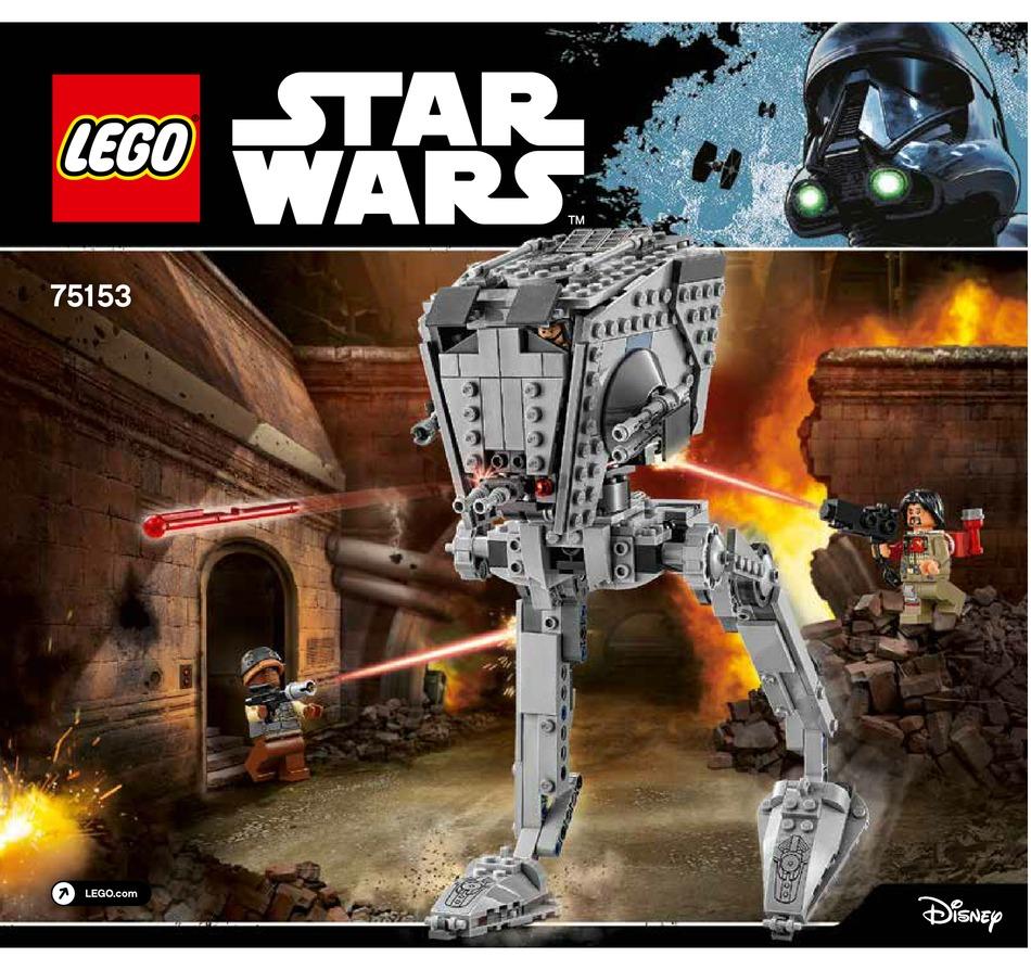 lego star wars 75153 building instructions pdf download