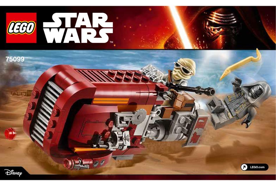 lego star wars 75099 building instructions pdf download