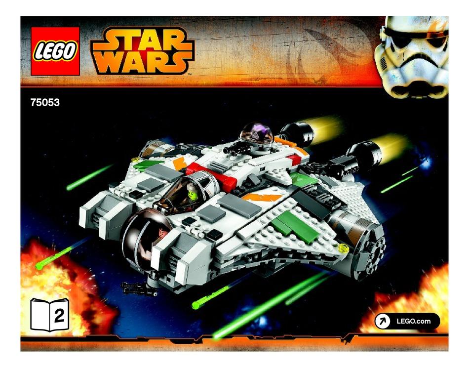 lego star wars 75053 building instructions pdf download