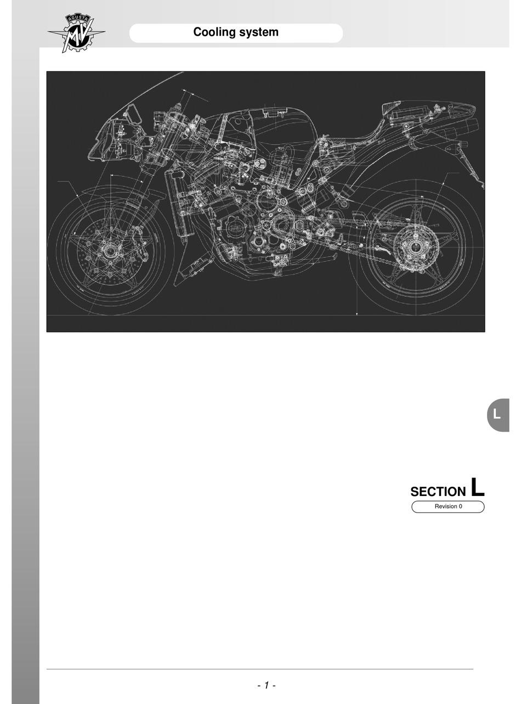 Mv Agusta F4 750 Instructions Manual Pdf Download Manualslib