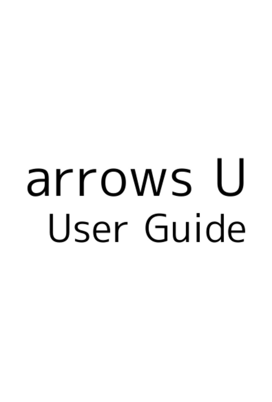 U arrows Electronic Components