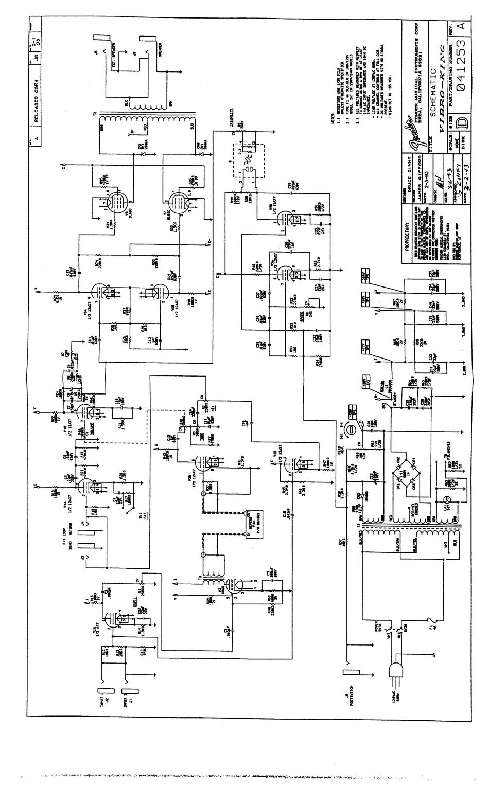 Fender Vibro King Wiring Diagram - Diagram Design Sources electrical-solid  - electrical-solid.nius-icbosa.itnius-icbosa.it