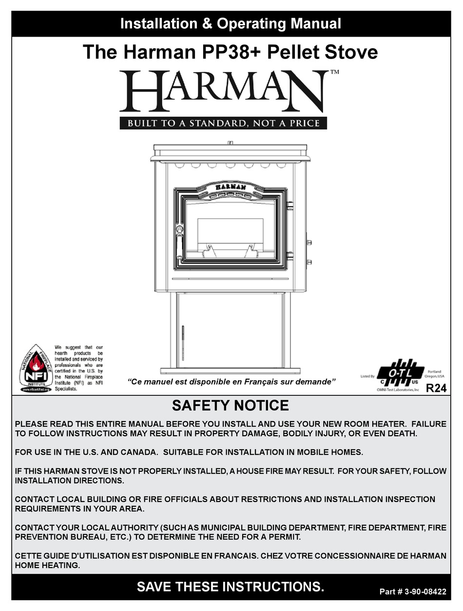 "2 50k Harman Pellet Stove OEM Controls Potentiometers for P38 w// /"" Instructions/"""