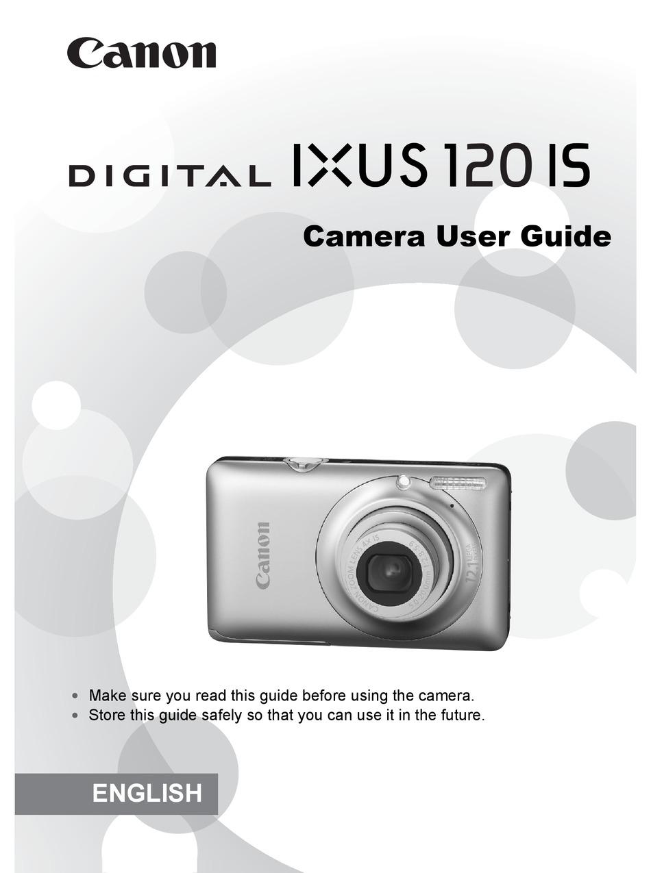 canon ixus 70 manual pdf