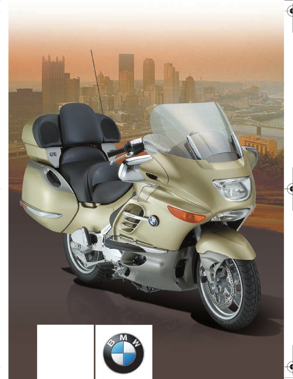 Bmw K 1200 Lt Manual Pdf Download Manualslib