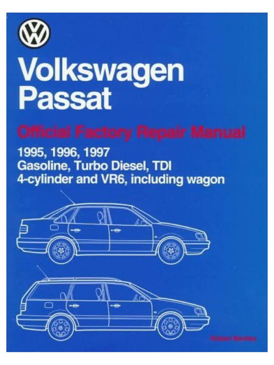 volkswagen passat repair manual pdf download   manualslib  manualslib