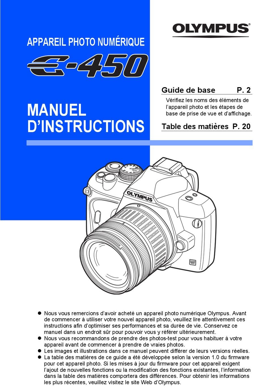 olympus e 620 manual pdf