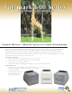AMT Datasouth Fastmark 600 Series Brochure