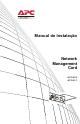 APC AP9630 Manual De Instalação