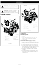 Ariens SNO-THRO 921001 - ST824E Owner & Operator Manual