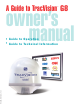 KVH Industries TracVision G8 Owner's Manual