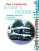 KVH Industries TracVision R4 Owner's Manual