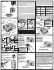 Linear Dxr 701 User Manual Pdf Download