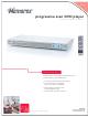 Memorex 749720-00314-3 Specification Sheet