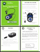 Motorola SoundPilot S705 Quick Start Manual