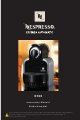 Nespresso Essenza Automatic D100 Instruction Manual