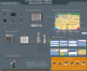 Nextar Touch Screen Navigation System Brochure