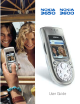 Nokia 3600 User Manual