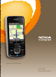Nokia NAVIGATOR 6210 User Manual