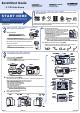 Olympus ULTRA ZOOM C-740 Quick Start Manual