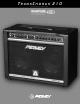 Peavey TransChorus 210 Operating Manual