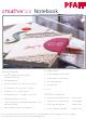 Pfaff CREATIVE 4 User Manual