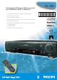 Philips VR 700 User Manual