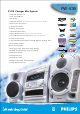Philips FW-V39 Brochure