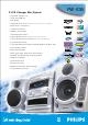 Philips FW-V39 Brochure