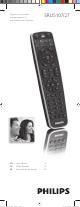 Philips SRU5107/27 User Manual
