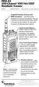 radio shack pro 82 owner s manual pdf download radio shack pro-38 manual radio shack pro-38 manual