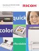Ricoh Aficio SP C231N User Manual
