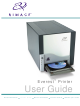 Rimage EverestTM Printer User Manual