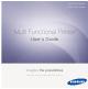 Samsung SCX-4824FN User Manual