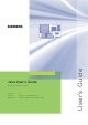 Siemens XT65 User Manual