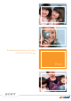 Sony Professional Photo Printer Brochure & Specs